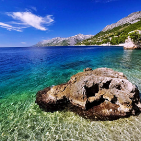 The pearls of Middle and South Dalmatia