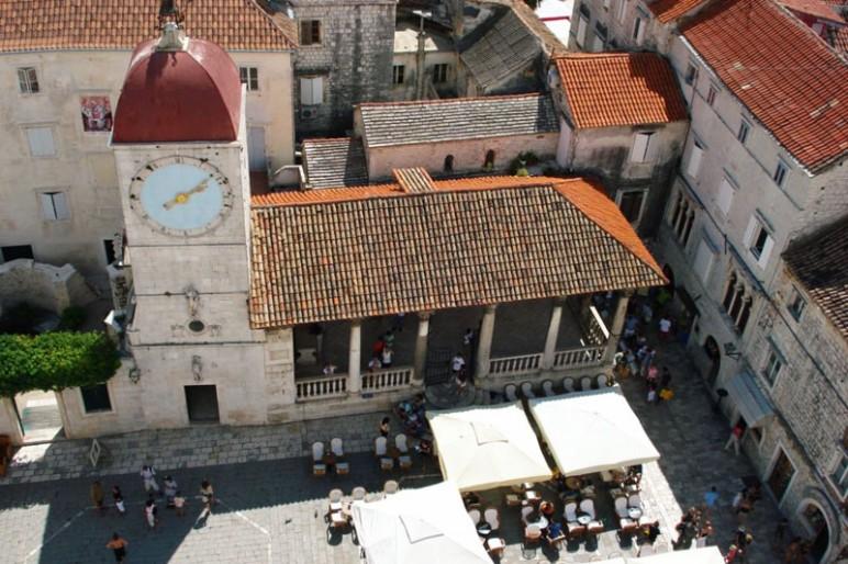 Croatia Charter Trogir
